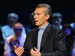 Хорошковский призывает добровольно передать необходимые документы по газу СБУ