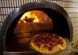 Названы лучшие пиццерии Италии