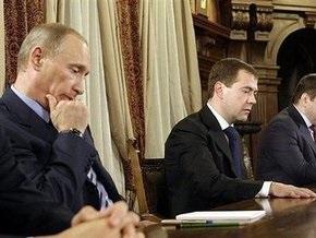 Газовый саммит пройдет 17 января в Москве, утверждают в Кремле