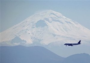 В Швейцарии разбился туристический самолет: погибли пять человек