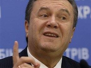 Янукович о выходе Богословской: Почему она это сделала именно сейчас?