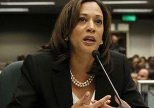 Обама извинился за комплимент генпрокурору Калифорнии