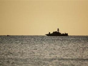 В Азовском море столкнулись грузинский и турецкий сухогрузы