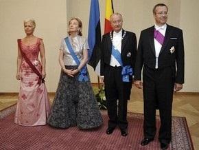 Бельгийский монарх в разгар кризиса приобрел себе виллу на юге Франции