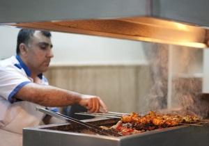 Турецкие рестораны обязали указывать калорийность блюд
