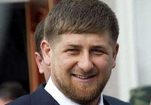 Кадыров обвинил Березовского в похищении людей в Чечне