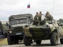 Грузия требует прекращения миротворческой миссии России в Абхазии