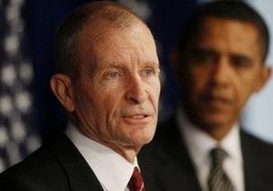 Обама отправил в отставку директора национальной разведки США