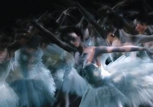 В Украине пройдет Международный фестиваль Звезды Мирового Балета