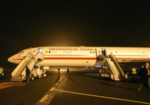 В Болгарии запретили полеты президентского Ту-154