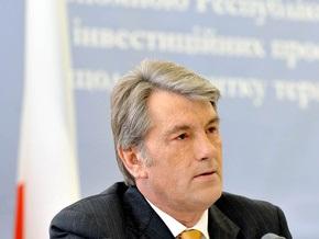 Симоненко считает, что Ющенко планирует создать крымскотатарскую автономию