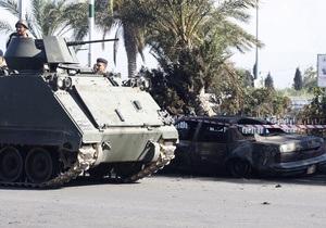 Либеральные демократы Европарламента высказались за военные действия против Сирии