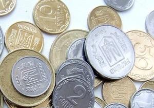 НБУ пообещал стабильный курс гривны до выборов 2012 года