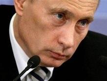Путин: Франция помогла в урегулировании кризиса на Кавказе