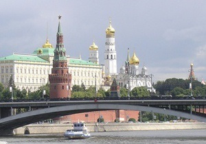 Украинец попытался утопиться в Москве-реке, но передумал и поплыл