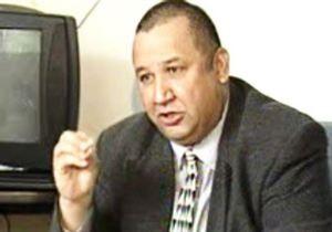 В Борисполе задержан находящийся в розыске бывший премьер Таджикистана