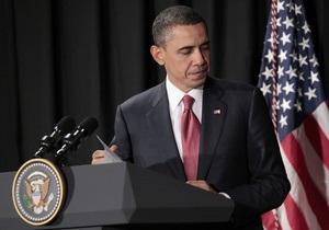 Обама решил не показывать общественности фото убитого бин Ладена