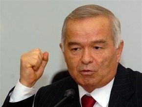 Ъ: Узбекистан отказался от участия в коллективных силах ОДКБ