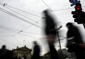 Ученые: Городская жизнь влияет на мозг человека