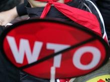 Минагрополитики допускает серьезные проблемы после вступления в ВТО