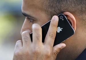 СМИ: бюджетный iPhone получит 4,5-дюймовый экран