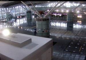 Аэропорт Борисполь эвакуировали из-за угрозы взрыва