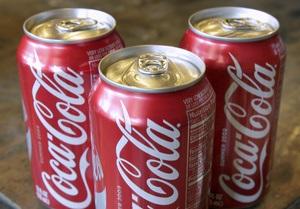Ъ: Coca-Cola сменила рекламное агентство в Украине