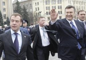 Два комитета ВР советуют не ратифицировать соглашение по ЧФ РФ
