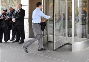 Падение прибыли Goldman Sachs нивелировало позитив от отчетности eBay