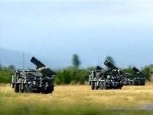 Цхинвали заявляет, что Грузия возобновила обстрел Южной Осетии