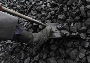 Запасы угля на украинских ТЭС достигли рекордно низкого уровня