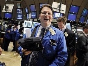 Фондовый рынок США отреагировал значительным ростом на ситуацию с Citigroup и заявления Обамы