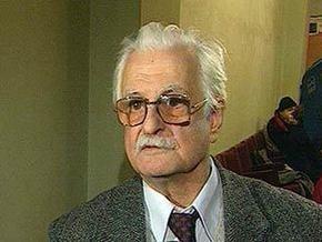 Вместо Михалкова председателем Союза кинематографистов России стал Марлен Хуциев