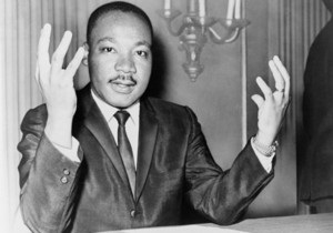 В США сегодня отмечают день Мартина Лютера Кинга