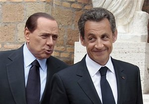 Лидеры Франции и Италии хотят реформировать Шенгенские соглашения