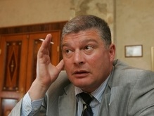 Червоненко: Правительство не финансирует ЧЕ - 2012