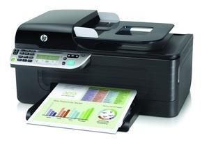 HP Расширяет Портфолио Принтеров НР Officejet Доступными Моделями