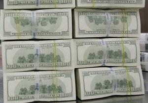 Японская иена установила новый рекорд по отношению к доллару