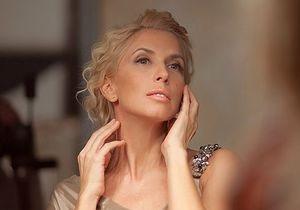 Певица Алена Свиридова попала в ДТП в Крыму