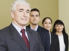 Успешность компании зависит от имиджа гендиректора