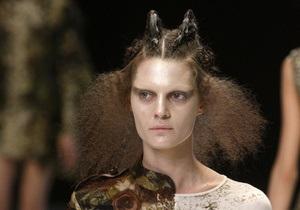 В Париже пройдет выставка Аррр! Монстры моды
