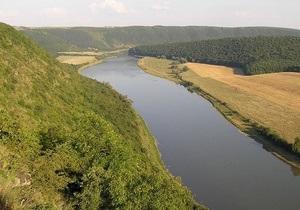 В Тернопольской области утонули отец и дочь из Магадана