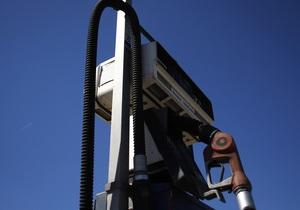 Украина по итогам года потеряла 4 млрд грн из-за тенизации рынка бензинов