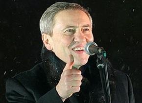 Черновецкий спел песню Рідна мати моя