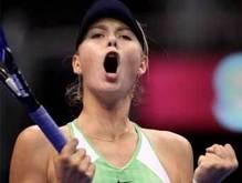 Австралийке запретили играть в теннис за подражание крикам Шараповой