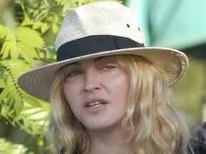 Мадонна пожертвовала полмиллиона долларов пострадавшим от землетрясения в Италии