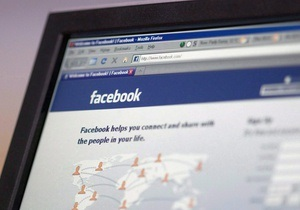 Facebook поднял цены на рекламу