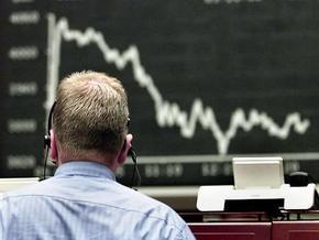 ПФТС упал на 3,4% из-за падения ВВП США