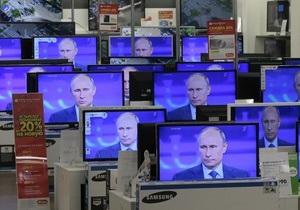 Немецкая журналистка: В Германии бы такая инсценировка, как у Путина, не прошла