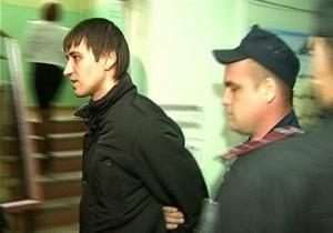 Ландик заявил, что против сына сфальсифицировали дело и хотели ампутировать ему ноги